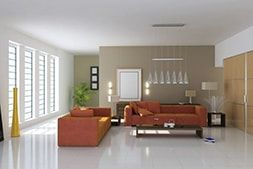 Décoration d'intérieur-design architecture Tunisie -Nabeul